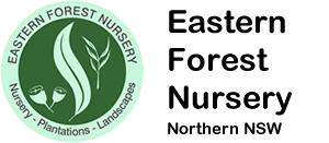 Eastern Forest Nursery logo